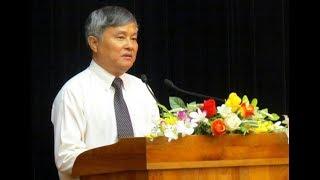 """Trần Thanh Vân, """"sói bạc"""" Trưởng ban Nội chính Thành ủy Đà Nẵng?"""