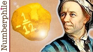 Why -1/12 is a gold nugget