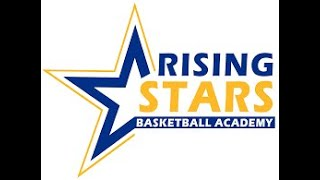 Rising Stars Basketball Academy on FOX Sports 1350