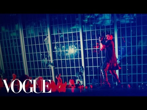 Watch the 2013 Met Gala Red Carpet Live - from Vogue