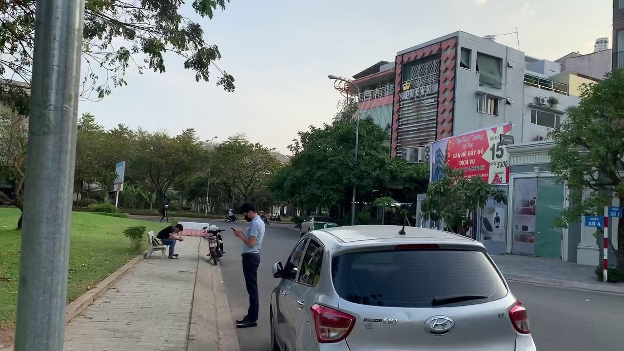 Bán gấp tòa nhà căn hộ dịch vụ Vạn Phát Hưng, Quận 7 mới 100% siêu đẹp. LH: 0907894503 video