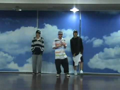 Donghae & Eunhyuk - Because of You Dance Practice