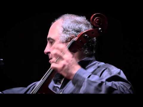 Improviso para dois violoncelos