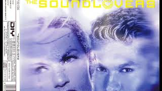 THE SOUNDLOVERS - Flow (extended flow)