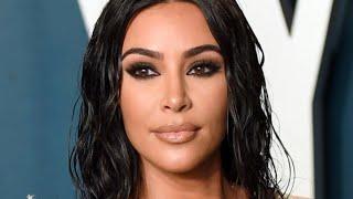 How Kim Kardashian Really Signaled She Was Done With Kanye