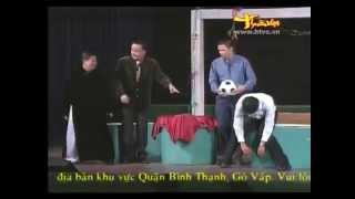 Hài kịch truyền hình: Bóng đá! Ôi đá bóng!
