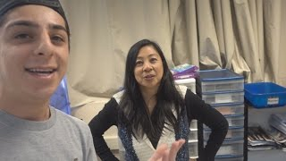 DO MY ELEMENTARY SCHOOL TEACHERS REMEMBER ME?! | FaZe Rug