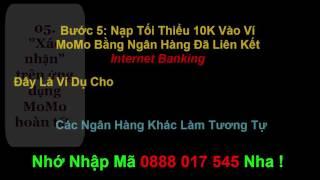 VPbank - Hướng Dẫn Nhận 100k Từ MoMo Với Internet Banking của VPbank Hoàn Toàn Miễn Phí