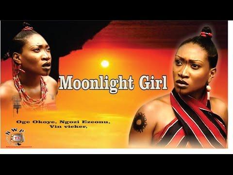 Moonlight Girl 1