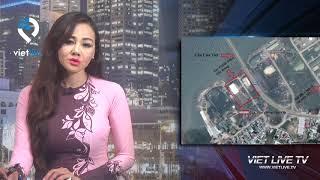 Người Trung Quốc đã cắm chốt và đang tung hoành ở Cửa Việt - Quảng Trị?