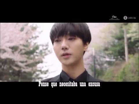 Here I Am MV - Yesung (Sub. español)