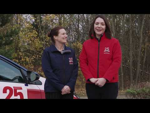 25 years of Toyota Manufacturing in the UK: Giving Something Back