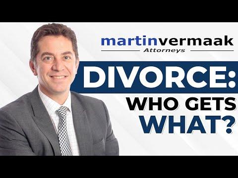 Divorce Lawyers Roodepoort