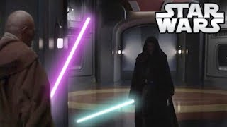 Mace Windu's Force POWER That No Jedi Ever Achieved EXCEPT ONE - Star Wars Explained