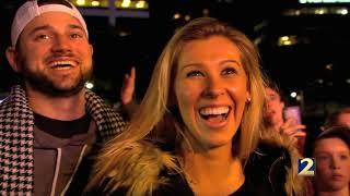 "Kyla Jade sings ""O Holy Night"" at Atlanta's 71st MACY'S GREAT TREE LIGHTING 2018"