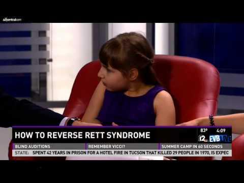 Rett Syndrome 2013