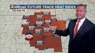 KJRH Latest Headlines | July 15, 9pm
