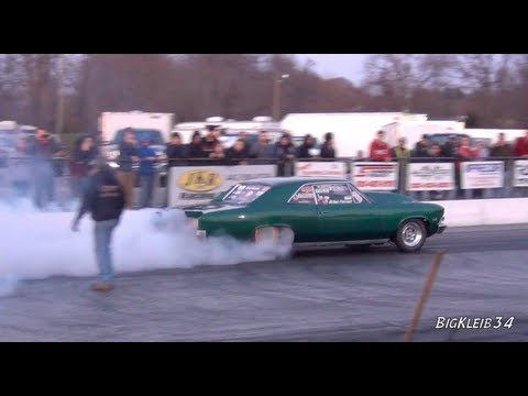 Epic Burnout Compilation: The Burnout Box Vol. 2 - Smashpipe Autos