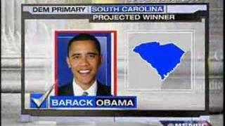 2008 US Presidential Election, Part 1: The Primary Season