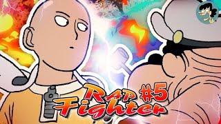 RAP FIGHTER #5 : ONE PUNCH MAN VS POPEYE - MALEC