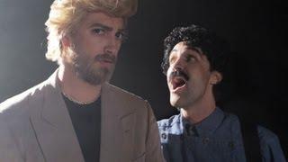 Have You Ever - Rhett & Link - Music Video
