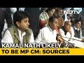 Kamal Nath likely to become MP CM; Scindia Dy CM