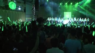 Keymoment chương trình Gieo The Remix mừng sinh nhật Vpbank 22 tuổi