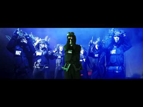 LEFT BOY - SECURITY CHECK