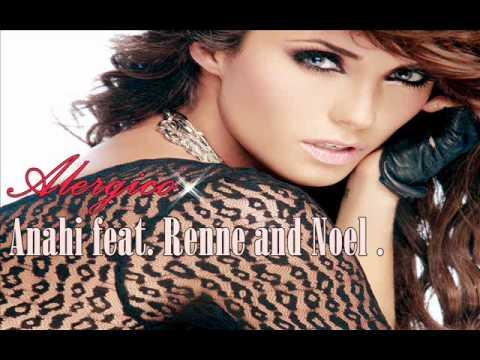 Baixar Anahi - Alergico (Feat. Renne y Noel Schajris)