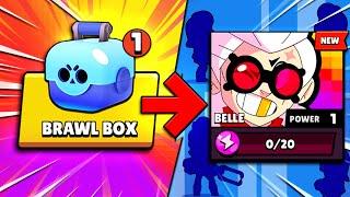 One Box.. One Chromatic Brawler Belle..?!