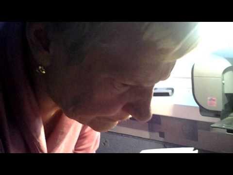 бабушка и полумягкие