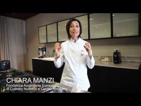 In che cosa ti distinguerai grazie al Master in Culinary Nutrition?