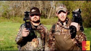 'Gorilla Profile:  Blake and Devin