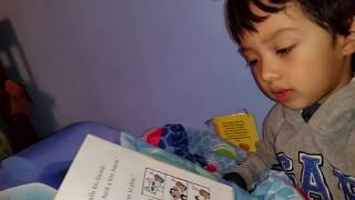 I can read! Pete the Cat and the tip-top tree house by James Dean ( book Read aloud )