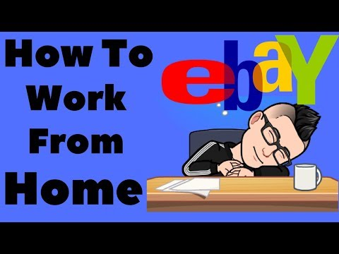 View on YouTube: https://www.youtube.com/watch?v=0PfgRbsxfKw Want to work from home as a clothing reseller? Ebay 2018 A great story! Full time income on eBay working 15 hours a week! Check out this vi