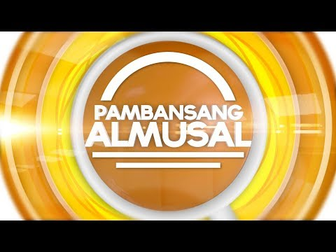 WATCH: Pambansang Almusal - January 7, 2019