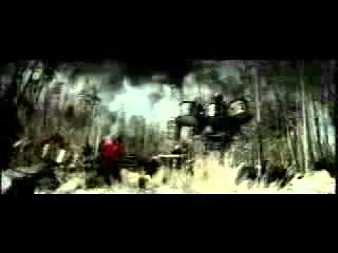 SlipKnot Left  behind  feat Психея Он не придет.WMV