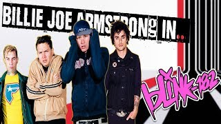 What If Billie Joe Armstrong Played In Blink 182?