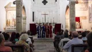 SVETOGLAS-Bulgarian Polyphony© - SVETOGLAS - Orthodox church music / СВЕТОГЛАС - Български ортодоксални песнопения
