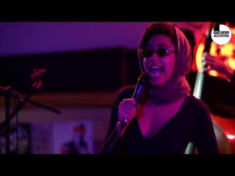 'Sinnerman' Judi Jackson | EFG London Jazz Festival 2020