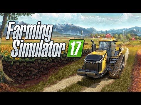 Farming Simulator Livestream 25072017