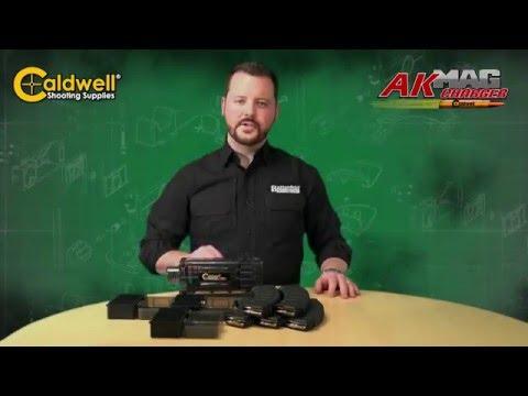 Caldwell AK Mag Charger