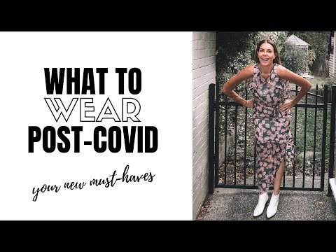 Video: 8 Fashion Finds I'm Bookmarking For Post Lockdown & You Should Too