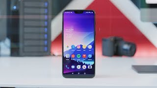 OnePlus 6 Review: Right On the Money!