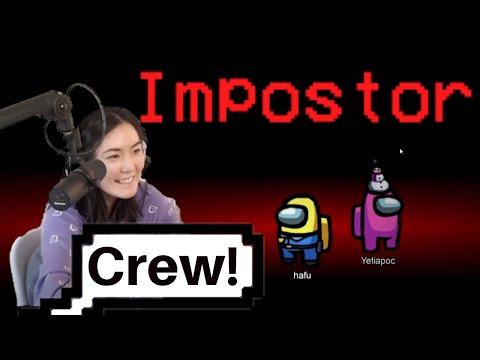 Why Hafu is NEVER The Impostor...