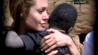 Angelina Jolie - Prayer