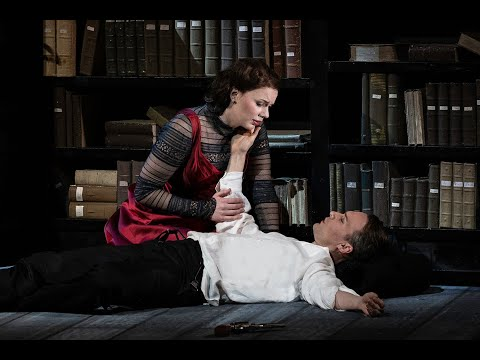 Werther - Bergen National Opera