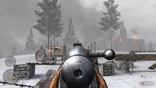 Call of Duty 2 [The Winter War] Red Army Training