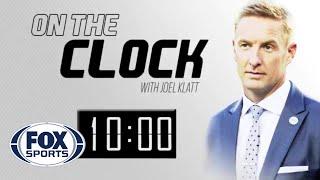 NFL Draft Analyst Joel Klatt Reveals Mock Draft 4.0 | FOX SPORTS