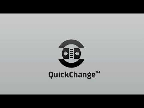 Rototilt® QuickChange™- fully automatic quick coupler system